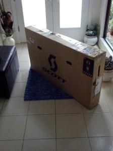 It's Here!
